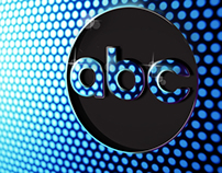 ABC Logo Styleframe Daily Assignments