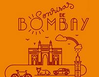 Sonrisas de Bombay | Camisetas
