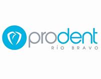 ProDent Rio Bravo Animation