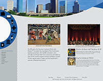 City of Houston Website Redesign