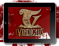 iVindictus | UX / UI Project