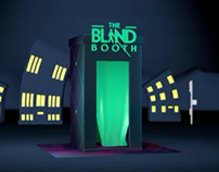 The Blind Booth - Fundación Juan Antonio Pardo