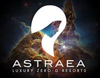 ASTRAEA Luxury Zero-G Resorts