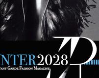 R: The Avant Garde Magazine
