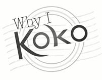 Why I Koko: Basil