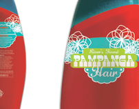 Pampanga Hair