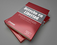 DERECHO EN LIBERTAD - BOOK