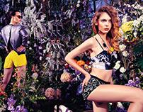 L'Officiel Fashion Editorial