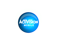 Early Logo Design for Activate