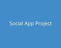 Social App Project