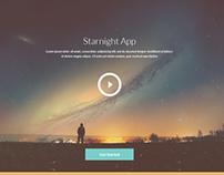 Starnight App