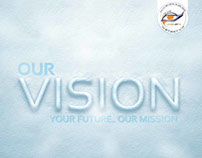 Our Vision Fan Page