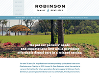 Site: Robinson Family Dentistry