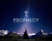 Prophecy - Clothing Line