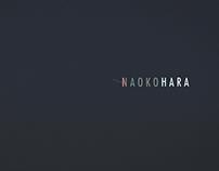 Naoko Hara Reel 2014