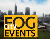 Fog City Events