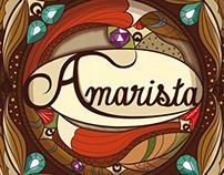 AMARISTA