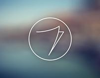 year3k.graphics // Rebranding