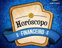 Horóscopo Financeiro