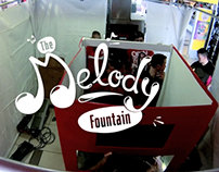 THE MELODY FOUNTAIN