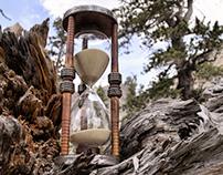 Great Basin - Bristlecone Pine