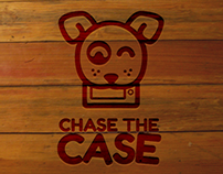 Chase The Case: Logo Design
