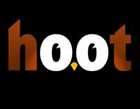 Hoot Media Logo