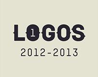 LOGOS_No.1 (2012 - 2013)