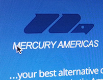 Mercury Americas website