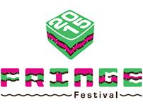 Fringe Festival Rebranding