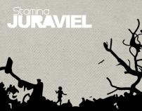 Cover CD for Juraviel