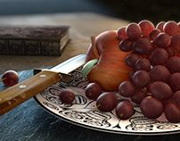 Fruitful Evening