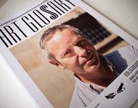 Art Glossary Magazine A Issue