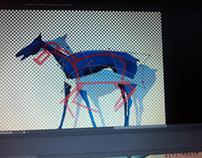 Il cavallo blu di Trieste