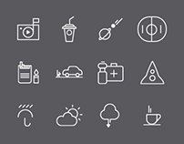 Free Icons Collection