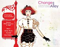 Change Alley |   Eclecic Rhapsody