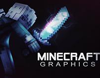 MINECRAFT GRAPHICS