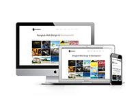 Flowdzine | Bangkok web design