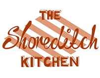 The Shoreditch Kitchen Menu