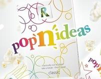 POP`N`IDEAS