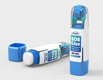Glue stick Concept