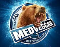 Client work - Medvescak