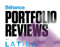 BEHANCE PORTFOLIO REVIEW 2014 - Latina