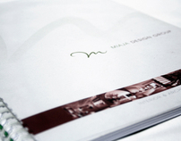 MDG Design Flow Manual