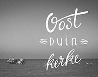 Oostduinkerke - Belgium