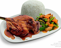 MAINROAD chicken / DAVAO