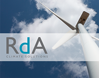 RdA Branding