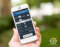 Airline iPhone App Development