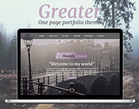 Greater PSD Theme
