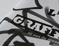 Beaux Arts Magazine / Graffiti Edition